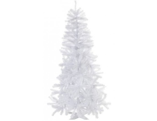 5 Feet Artificial Snow White Christmas Tree